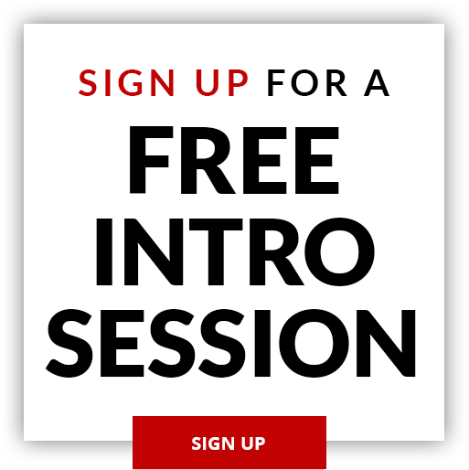 Sign Up For A Free Intro Session